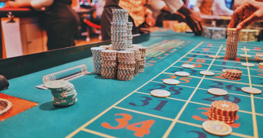 Les avantages d'être un pro Gambler