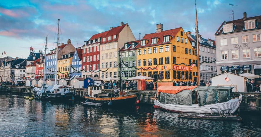 Les sites de paris danois resteront fermés jusqu'au 5 avril