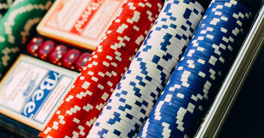 Entrez dans le Texas Hold'em