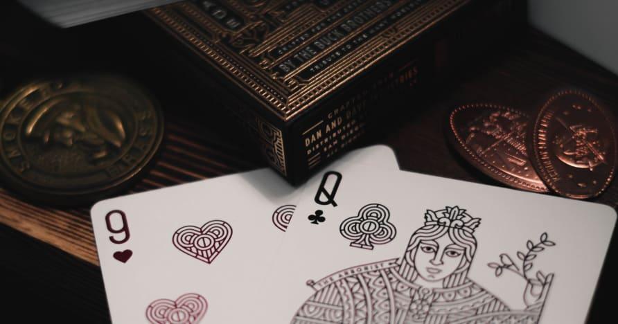 BetConstruct lance le Pai Gow Poker en direct