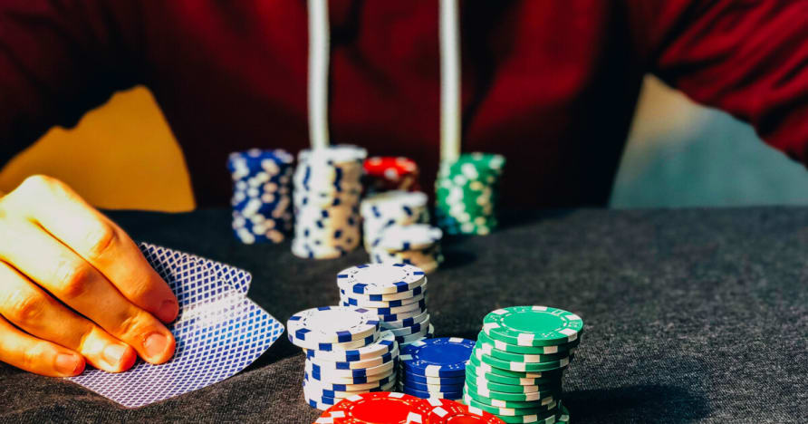 Le jeu professionnelle et les compétences requises pour gagner