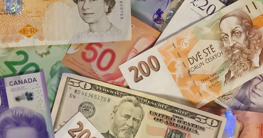 Mr Green's Live Casino annonce une cagnotte de 3 millions d'euros