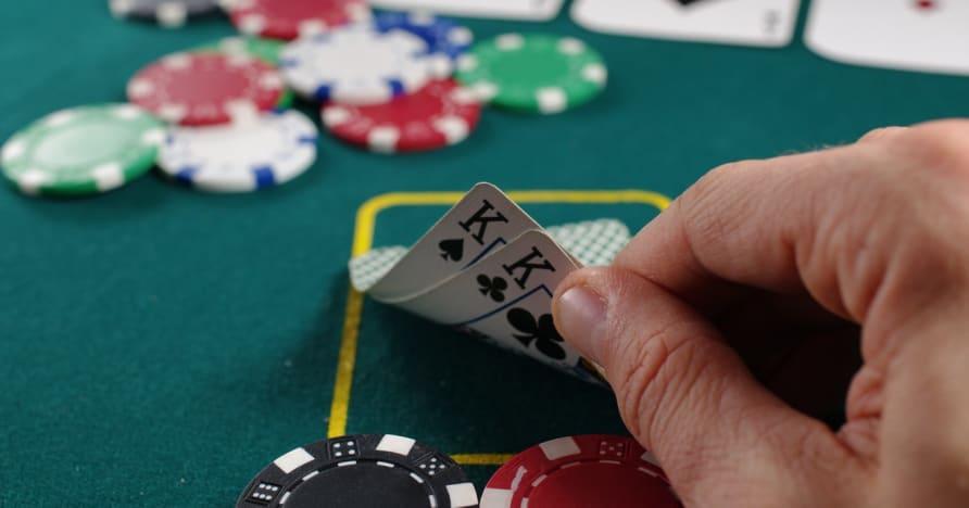 Guide de poker pour faire la main gagnante
