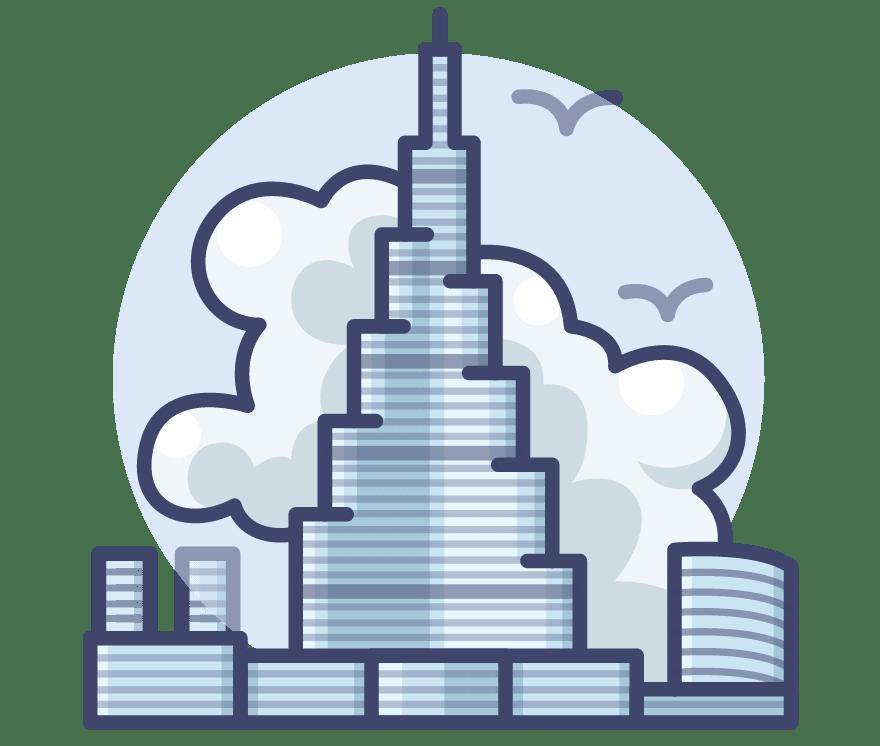 1 Live Casino Emirats Arabes Unis 2021
