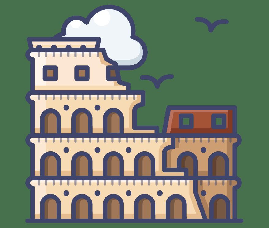 10 Live Casino Italie 2021