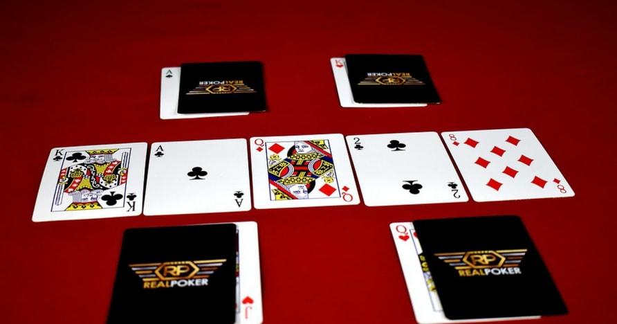 6 stratégies de casino en ligne simples qui fonctionnent réellement