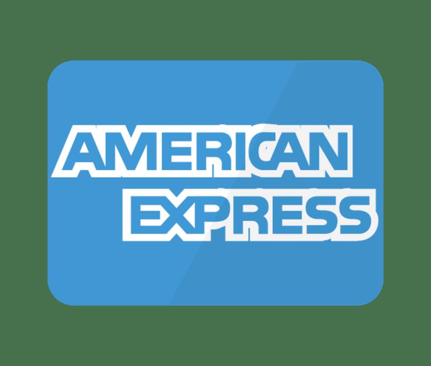 Live Casino American Express