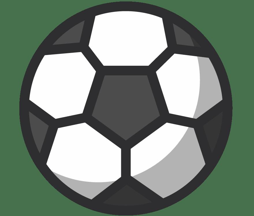 Paris sur le football en direct dans les casinos en ligne