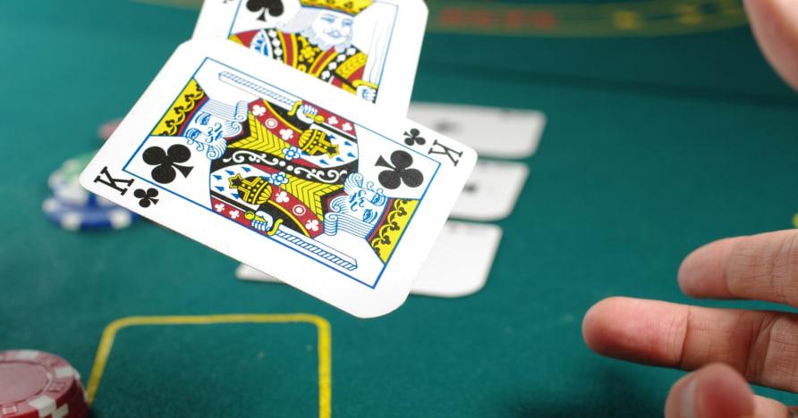 Raisons de jouer plus souvent sur les tables à double jeu