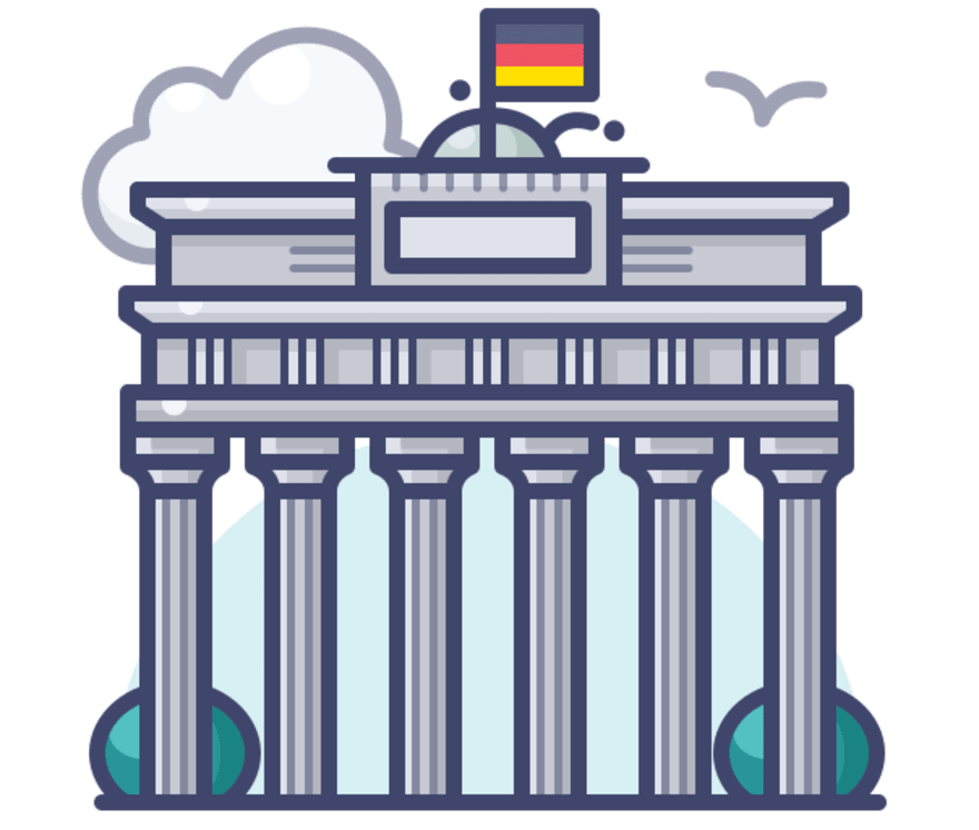 10 Live Casino Allemagne 2021
