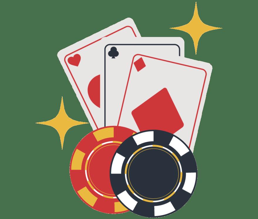 Jouez au Blackjack en direct en ligne - Meilleurs casinos en 2021