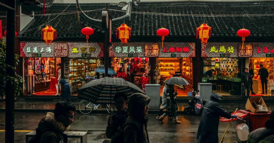 Play'n Go lance la machine à sous du Nouvel An chinois