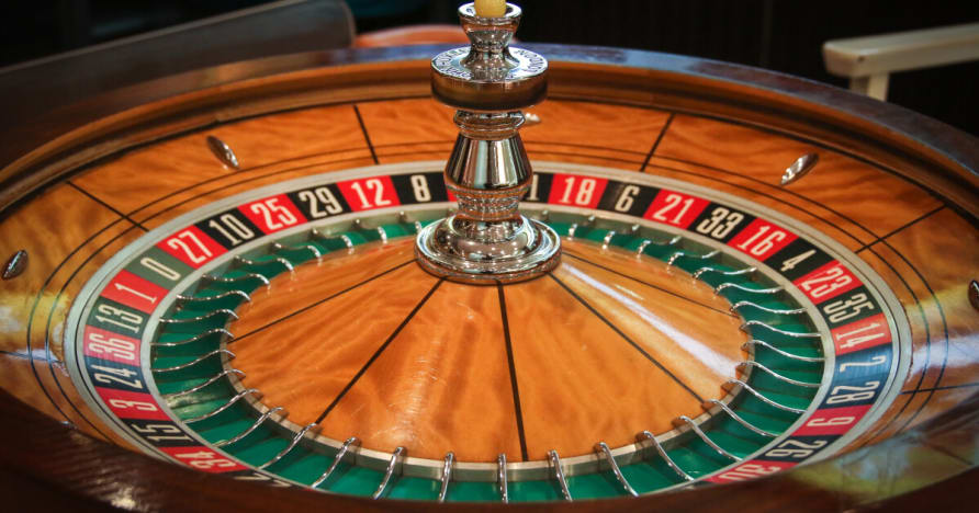 Les endroits où l'on peut profiter des meilleurs jeux de roulette en direct