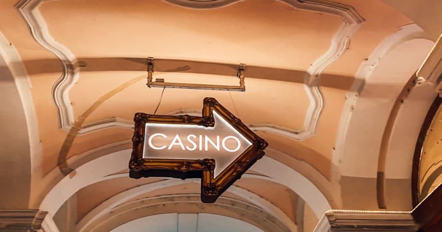 Jouer dans un casino en direct
