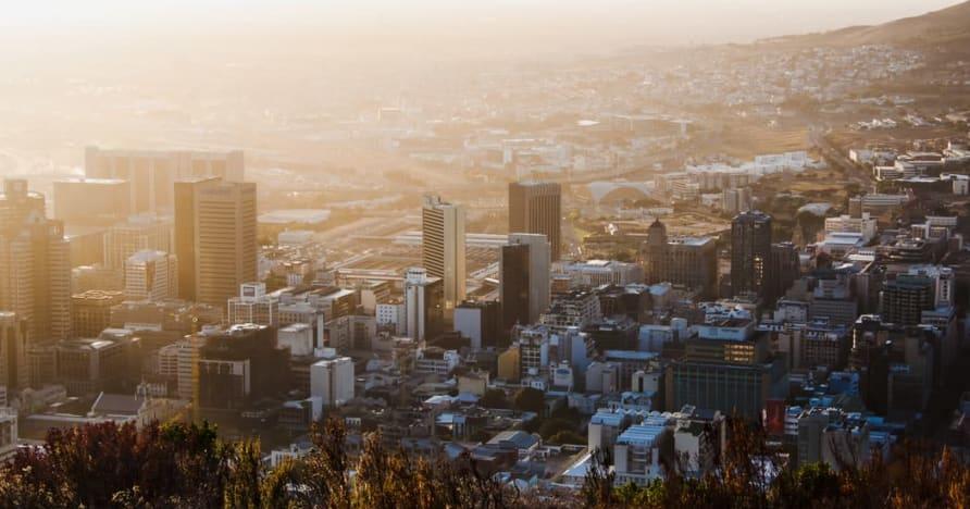 Meilleurs jeux de casino en direct pour les joueurs en ligne sud-africains