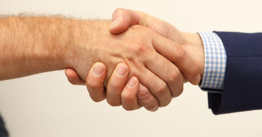 Evolution étend son empreinte en Pennsylvanie avec le partenariat Cordish Gaming Group