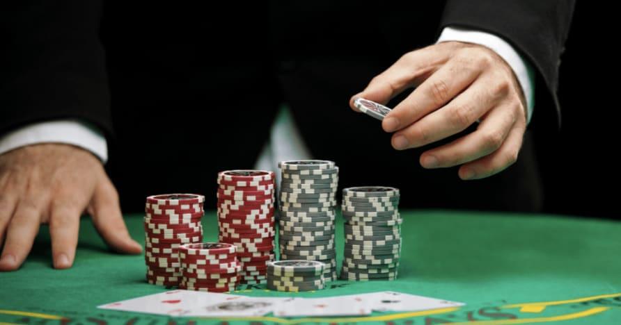 Comparaison des cotes des meilleurs jeux de casino en direct d'aujourd'hui