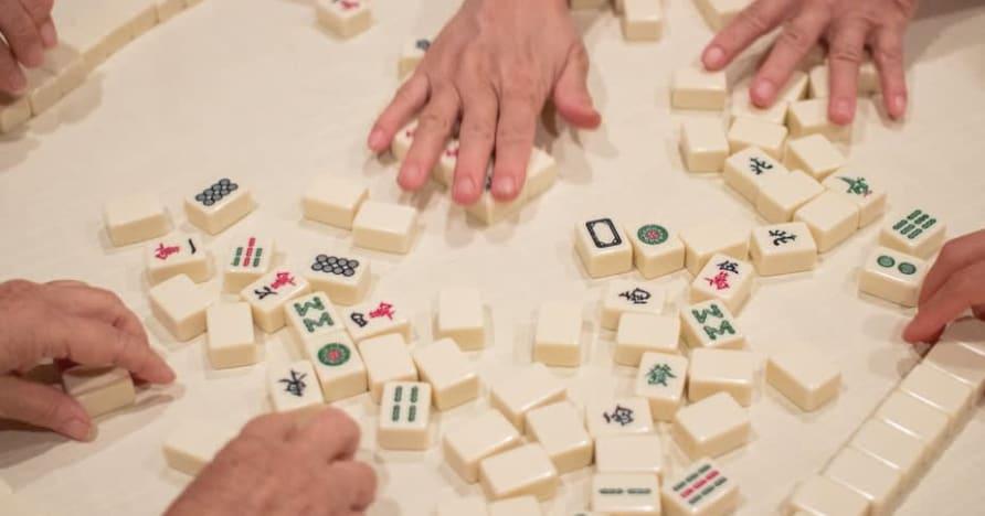 Brève histoire du mahjong et comment y jouer