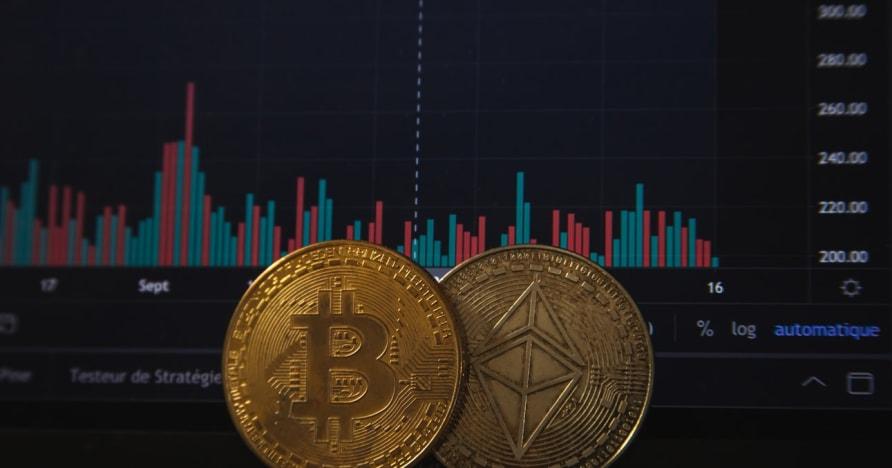 Crypto-monnaies populaires à acheter et à éviter pour le jeu en ligne