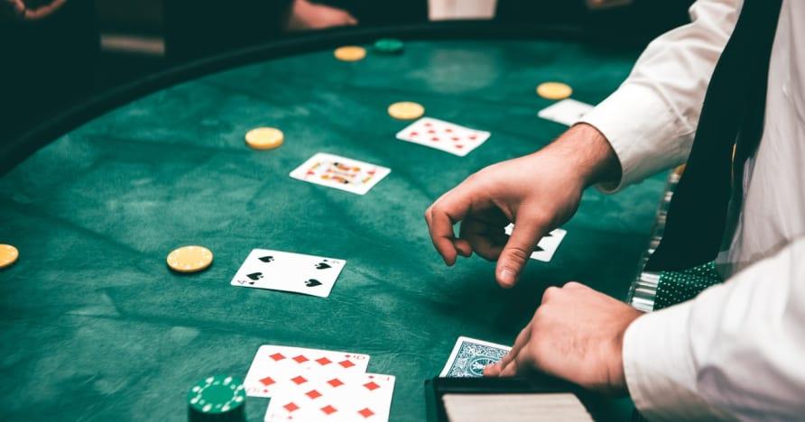 Les devoirs d'un boss de casino
