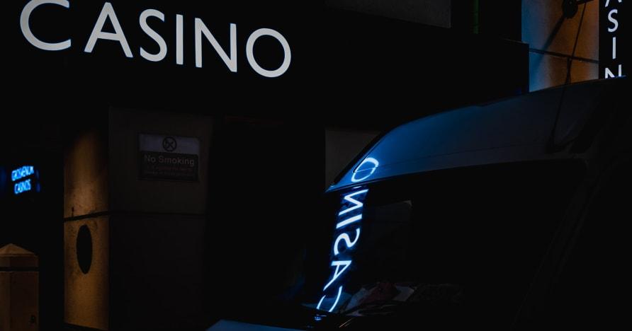 Casino en ligne Vs. Real Casino | Raisons de jouer en ligne