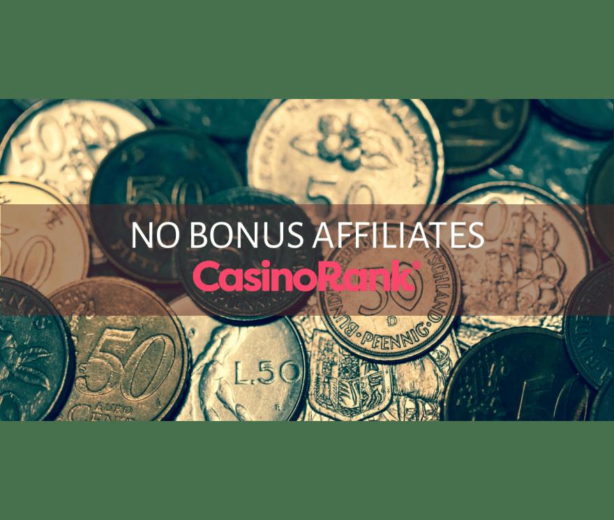 No Bonus Affiliates Live Casino