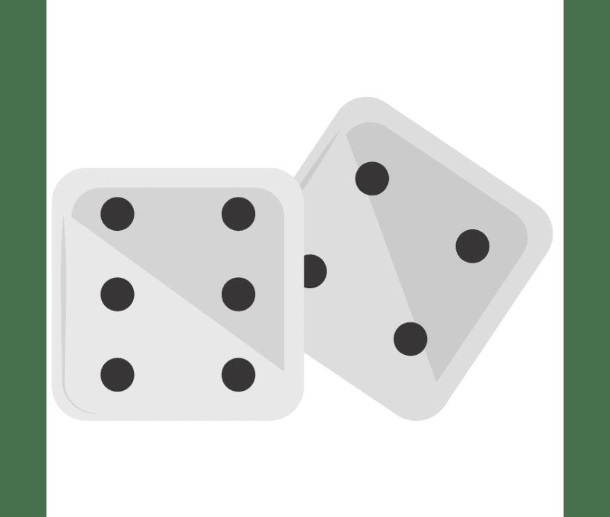 Jouez au Craps en direct en ligne
