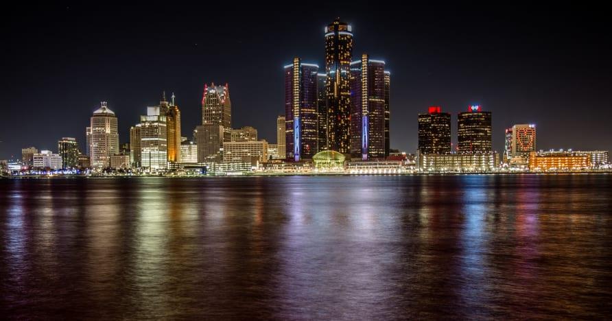 NetEnt rejoint l'industrie en plein essor des iGambling au Michigan