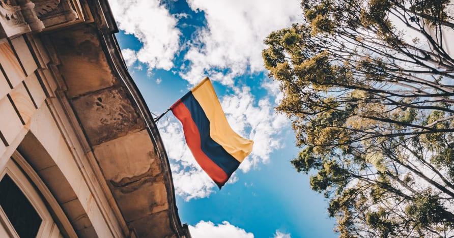 Ezugi s'installe en Colombie