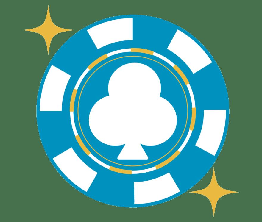 Casinos de poker vidéo en direct - Les mieux notés en 2021