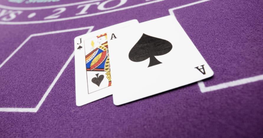 L'étiquette et les astuces du Blackjack en direct expliquées: comment se comporter