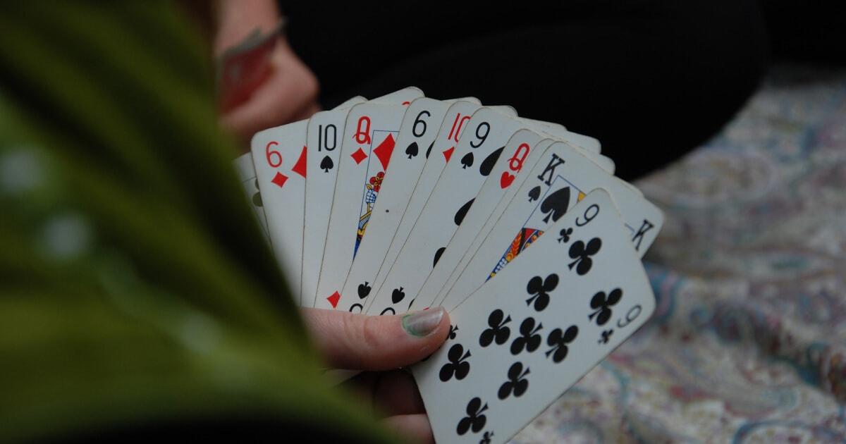 Guide du jeu Baccarat