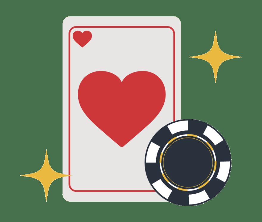Jouez au poker en direct en ligne
