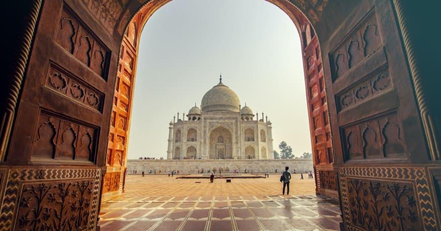 Faits difficiles sur les casinos en ligne en Inde