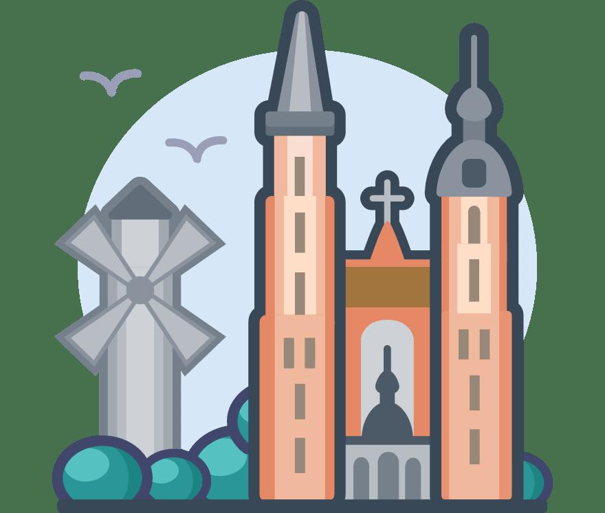 3 Live Casino Pologne 2021