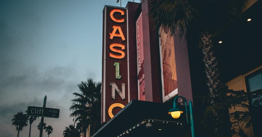 Casinos en ligne en direct Comment tout a commencé