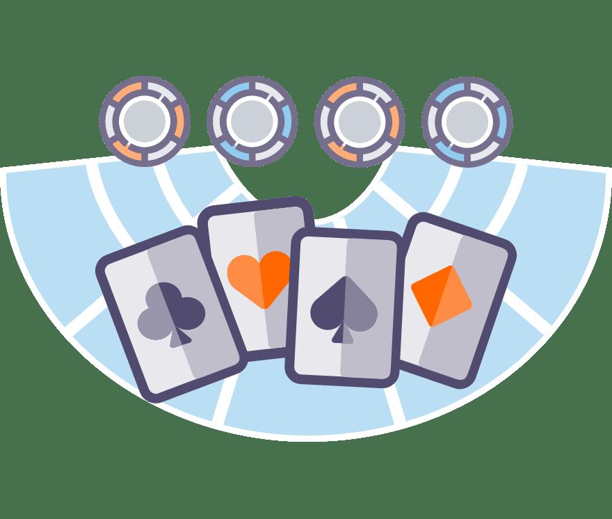 Jouez au baccarat en direct en ligne