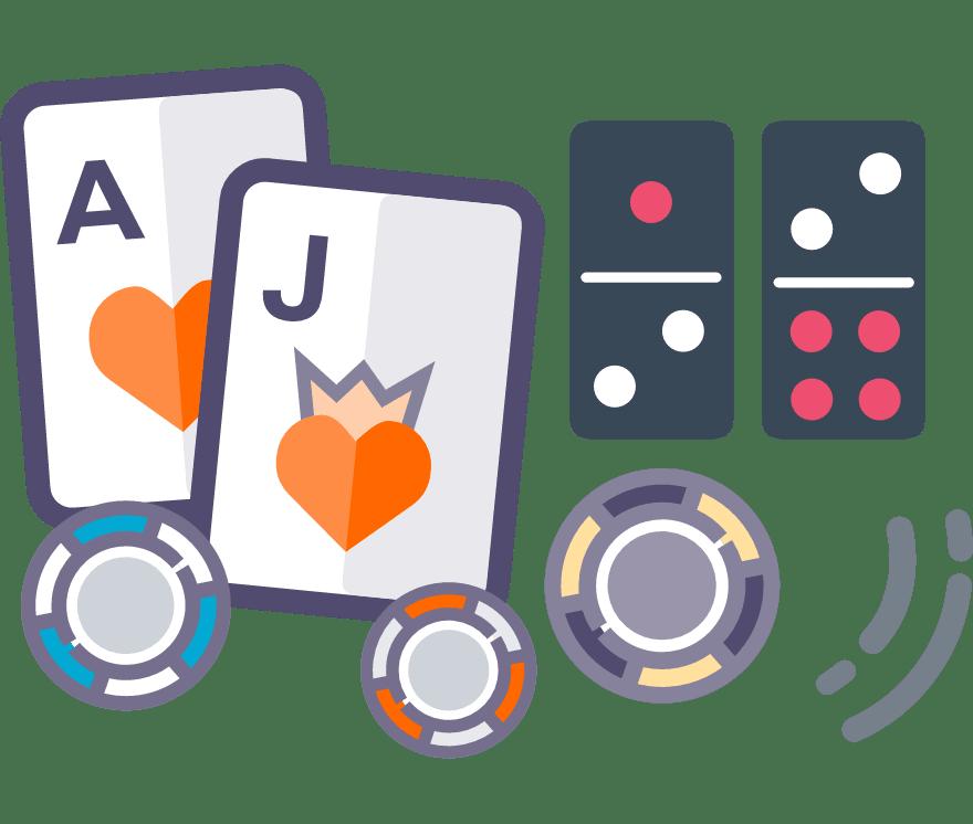 Jouez au poker en direct au Pai Gow en ligne