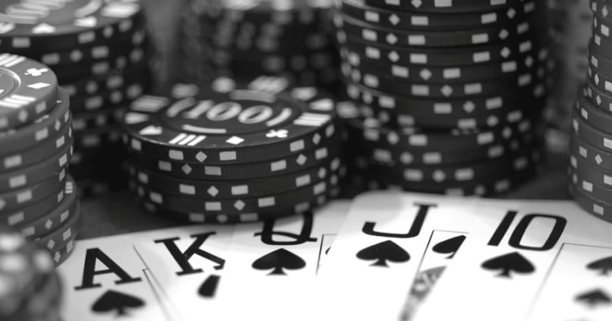 Top 6 des activités de jeu qui reposent uniquement sur les compétences