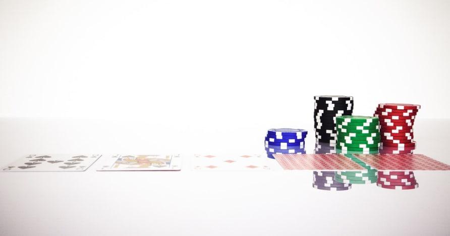 Un guide détaillé de l'assurance Blackjack